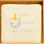 baptismblanket